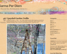 DIY Garden Trellis: Free, Easy, and Beautiful