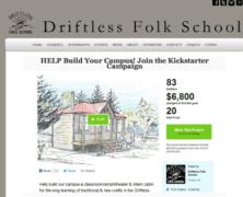 The Driftless Folk School