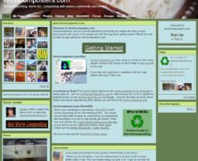 Vermicomposting Social Network (Yes, It Does Exist)